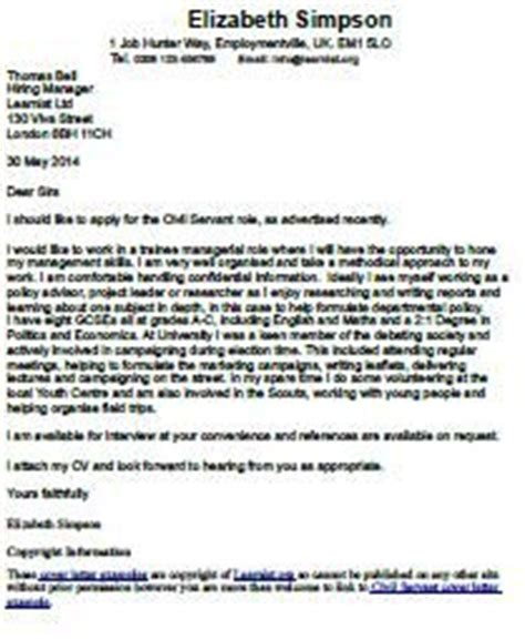 Example cover letter for recruitment consultant job